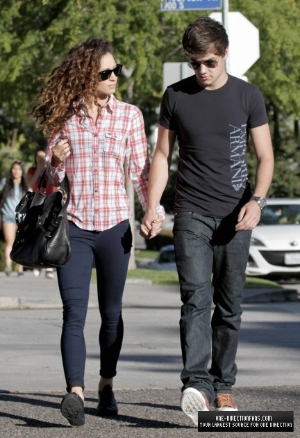 are liam payne and danielle peazer dating 2014 Liam payne, cheryl cole not fighting over baby name, despite report march 28th, 2017 truth rating: 10 liam payne baby boy born, cheryl cole gives birth to first child.