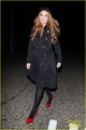 Lindsay Lohan: Friday Night Fun - lindsay-lohan photo