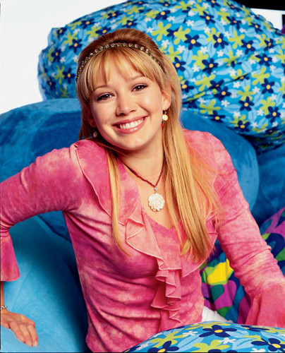 Lizzie McGuire ファン Forever :)