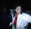 "MICHAEL ""BADLY HOT"" - michael-jackson photo"