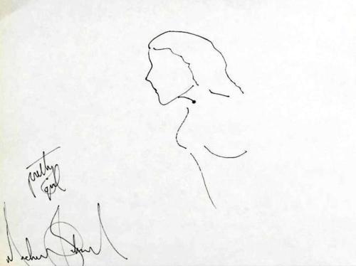 "MICHAEL JACKSON"" THE ARTIST"""