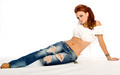 Maria Photoshoot Flashback - maria-kanellis photo