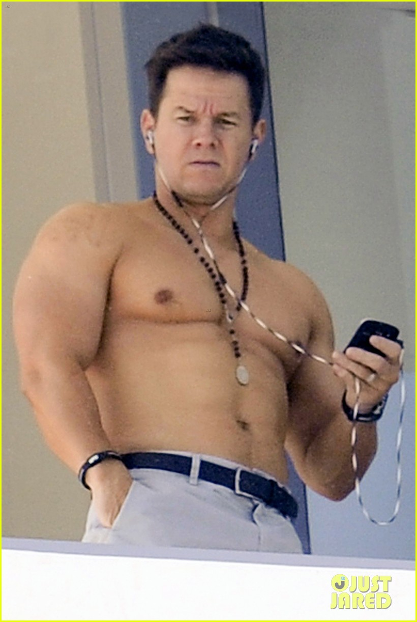 Marky Mark Hd