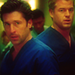 Mark and Derek ♥