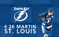 Martin St. Louis Wallpaper - tampa-bay-lightning photo