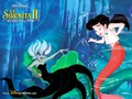 Melody - the-little-mermaid-2 wallpaper