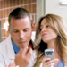Meredith and Alex ♥