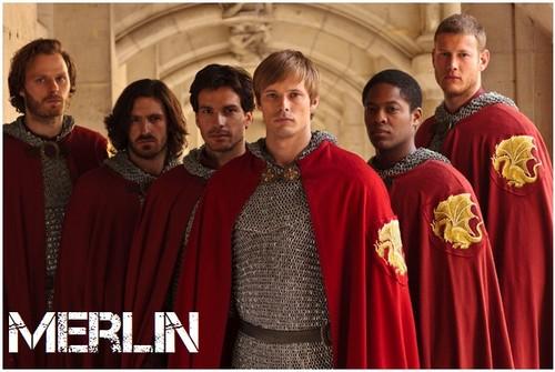 Merlin guys