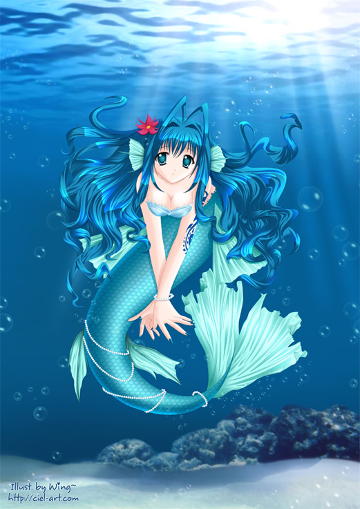 Mermaids Images Mermaid HD Wallpaper And Background Photos