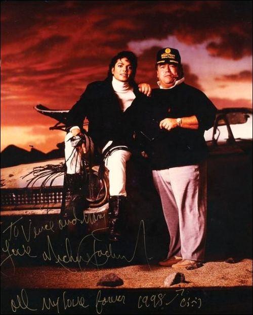 Michael & Frank ♥-