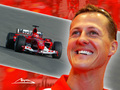 Michael Schumacher - michael-schumacher wallpaper