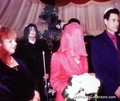"Michael the "" BEST MAN"" at Uri Galler's wedding - michael-jackson photo"