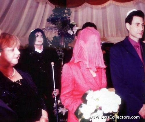 "Michael the "" BEST MAN"" at Uri Galler's wedding"