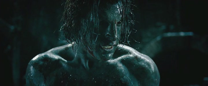 Underworld Evolution 910 Movie CLIP  Michael Rises 2006 HD