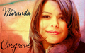 miranda-cosgrove - Miranda Cosgrove wallpaper