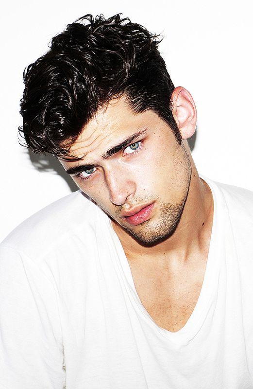 Model Male Models Photo 30394295 Fanpop