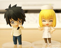 More Death Note nendoroids - death-note-nendoroid-s photo