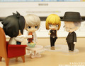 More Death Note nendoroids