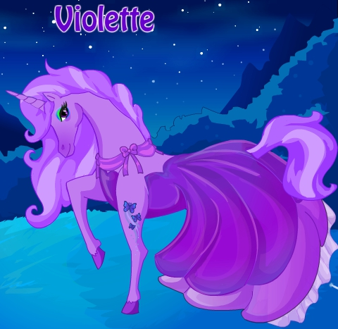 Girlsgogames images my unicorn violette wallpaper and background girlsgogames images my unicorn violette wallpaper and background photos sciox Gallery