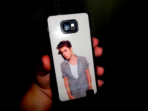 My cell phone ☺