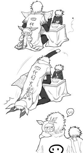 Naruto x'D