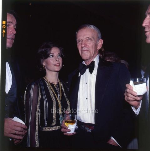 Nat and Fred Astaire