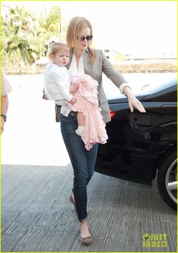 Nicole Kidman Cannes Make It Work