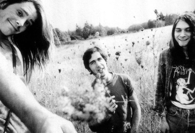 Grunge Images Nirvana Wallpaper And Background Photos