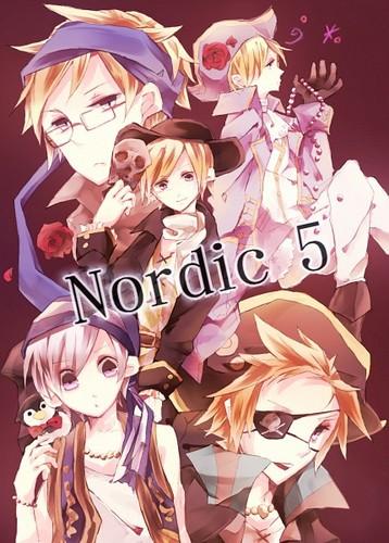 Nordics