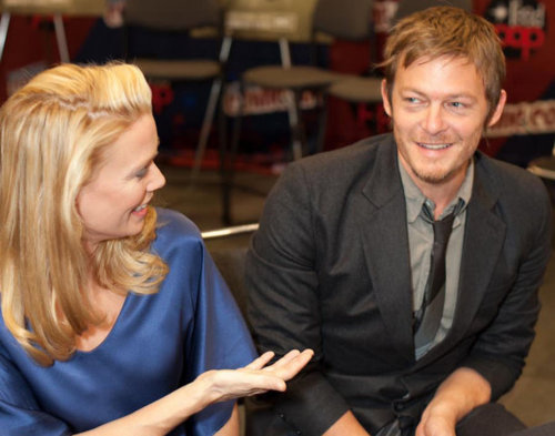 Norman ღ Laurie