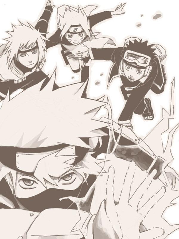 Old Team 7 <3
