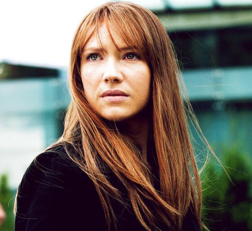 Olivia Dunham <3