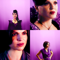 Once Upon a Time | Counterparts | Evil কুইন - Regina Mills