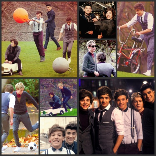 One Direction♥♥♥