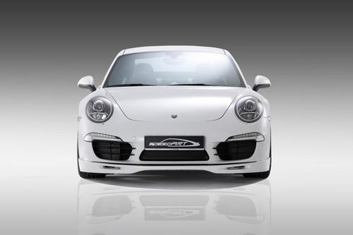 PORSCHE 911 CARRERA por SpeedArt