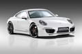 PORSCHE 911 CARRERA BY SpeedArt - porsche photo