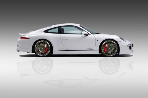 PORSCHE 911 CARRERA par SpeedArt