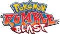PRB Logo - pokemon-rumble-blast photo