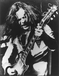 Paul Francis Kossoff (14 September 1950 – 19 March 1976