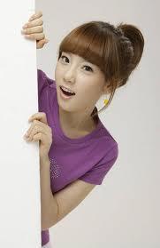 Peek-a-boo Taeyeon