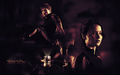 peeta-mellark-and-katniss-everdeen - Peeta &amp; Katniss wallpaper