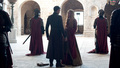 Petyr Baelish & Cersei Lannister