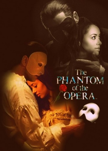 Bonnie's Multi Shippings wallpaper possibly containing a sign and a coffee break titled Phantom Opera & Bonnie