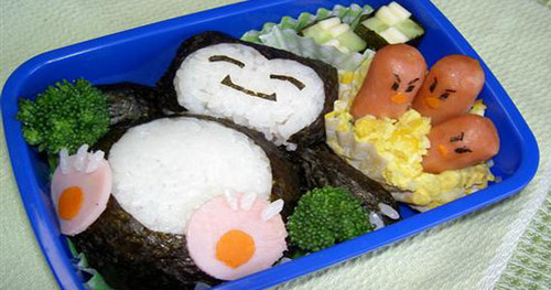 Pokemon Food