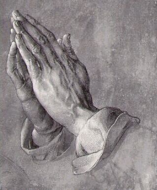 Power of prayer - christianity Photo