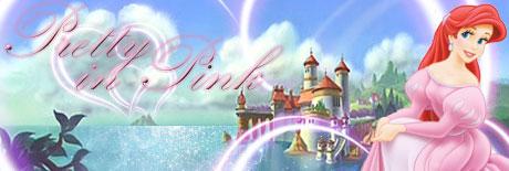 Pretty in ピンク