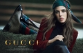 Princess 샬럿, 샬 롯 Casiraghi of Monaco is Gucci's New Face