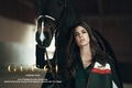 Princess シャルロット, シャーロット Casiraghi of Monaco is Gucci's New Face