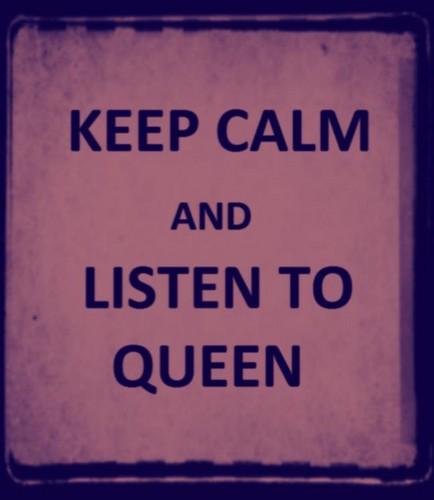 Queen! :)