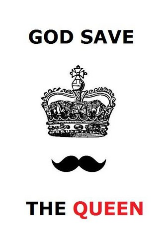Queen wallpaper called Queen! :)